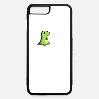 Sad Sad T Rex - iPhone 7 & 8 Plus Case