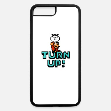Turn On Turn Up - iPhone 7 & 8 Plus Case
