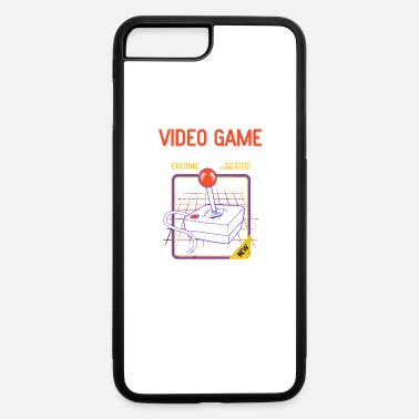 Video Game Video Game the Game - iPhone 7 & 8 Plus Case