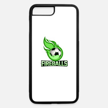 Fireball fireballs - iPhone 7 Plus/8 Plus Rubber Case