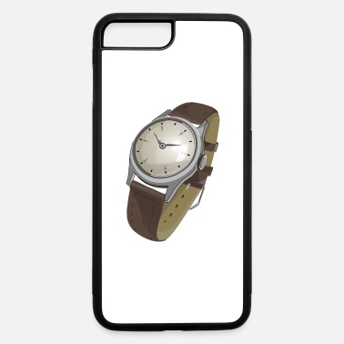 Watch watch - iPhone 7 & 8 Plus Case