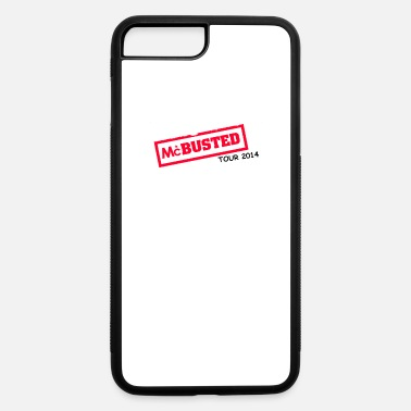 Mcbusted Tour 2014 Hooded Best Trending Mcbusted Tour 2014 Hooded W90 Trending - iPhone 7 & 8 Plus Case