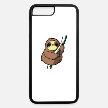 Slow Slow Sloth - iPhone 7 & 8 Plus Case