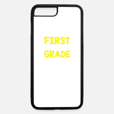 Grade FIRST GRADE - iPhone 7 & 8 Plus Case