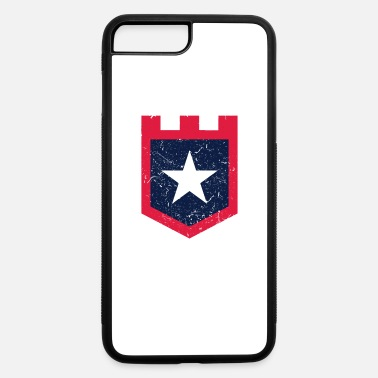 Land Of The Land Of The Free1 - iPhone 7 & 8 Plus Case