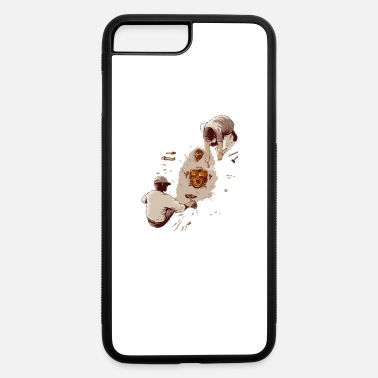 Discovery Discovery - iPhone 7 & 8 Plus Case