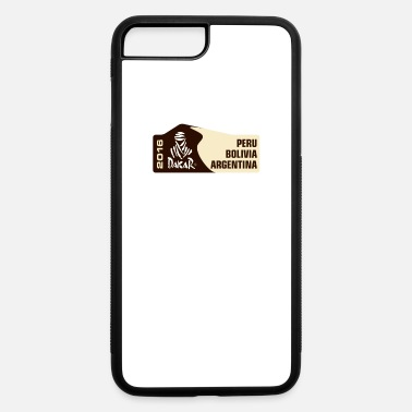 Dakar Dakar Rally Racing 2016 - iPhone 7 & 8 Plus Case