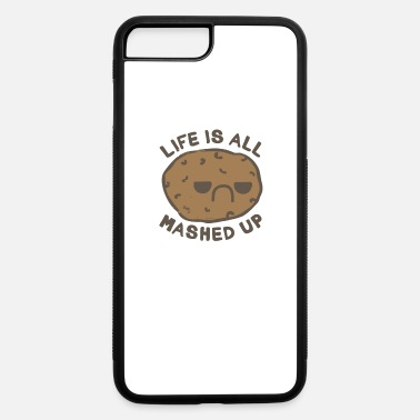 Mash Up Life Is All Mashed Up - iPhone 7 & 8 Plus Case