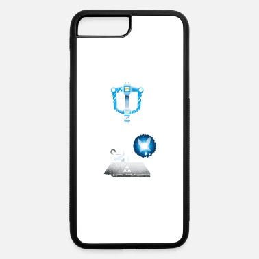 Master Lamp Master Keyblade - iPhone 7 & 8 Plus Case