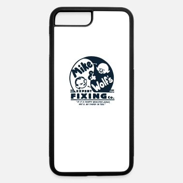Funny Mike Mike Wolf s Fixing Co - iPhone 7 & 8 Plus Case