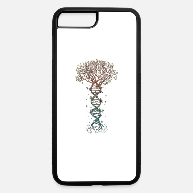 Fabric The Fabric of Life - iPhone 7 & 8 Plus Case