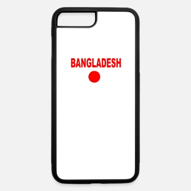 National Team Bangladesh international team National country - iPhone 7 & 8 Plus Case