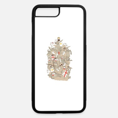 Rodent BAD TEMPERED RODENTS - iPhone 7 & 8 Plus Case