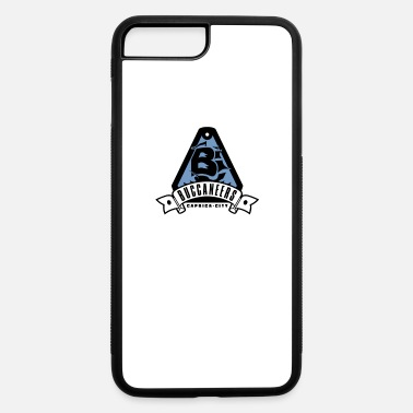 Buccaneer Caprica City Buccaneers - iPhone 7 & 8 Plus Case