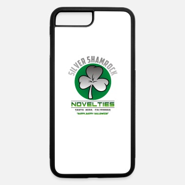 Silver Silver Shamrock - iPhone 7 & 8 Plus Case