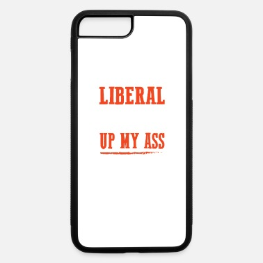 Mp LIBERAL FOR HALLOWEEN MP - iPhone 7 & 8 Plus Case