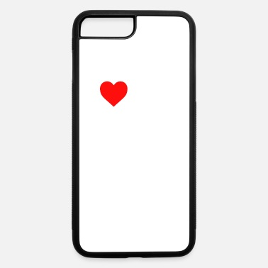 Locs Love My Locs - iPhone 7 & 8 Plus Case