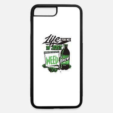 Wide Life wide - iPhone 7 & 8 Plus Case