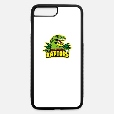 Mascot Raptors Mascot - iPhone 7 Plus/8 Plus Rubber Case