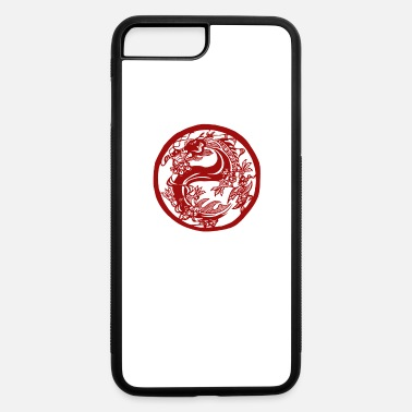 Chinese New Year Chinese New Year Dragon - iPhone 7 & 8 Plus Case