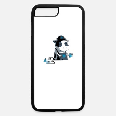 Tip NO TIPPING - iPhone 7 & 8 Plus Case