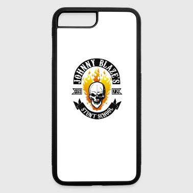 Stunt Stunt School - iPhone 7 Plus/8 Plus Rubber Case