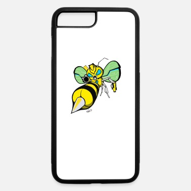 Bumble Bee Bumble bee - iPhone 7 & 8 Plus Case