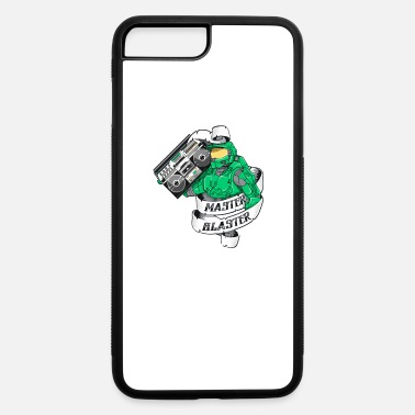 Master Copy Master Blaster - iPhone 7 & 8 Plus Case