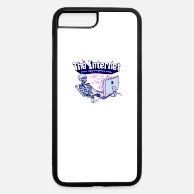 Internet The Internet - iPhone 7 Plus/8 Plus Rubber Case