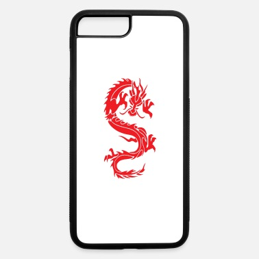 Chinese Dragon CHINESE DRAGON MMA - iPhone 7 & 8 Plus Case