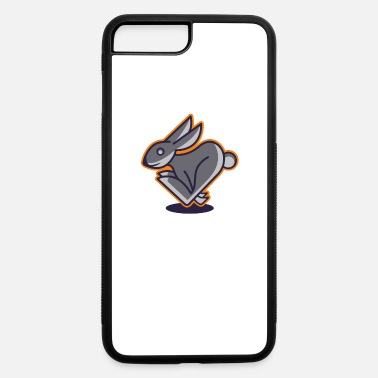 Hare The Hare - iPhone 7 & 8 Plus Case