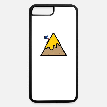 Mountains Mountain - iPhone 7 & 8 Plus Case