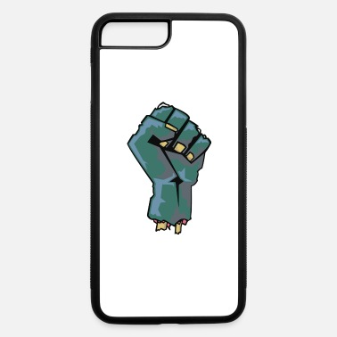 Punch Zombie Punch - iPhone 7 & 8 Plus Case