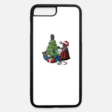 Decoration DECORATE - iPhone 7 Plus/8 Plus Rubber Case