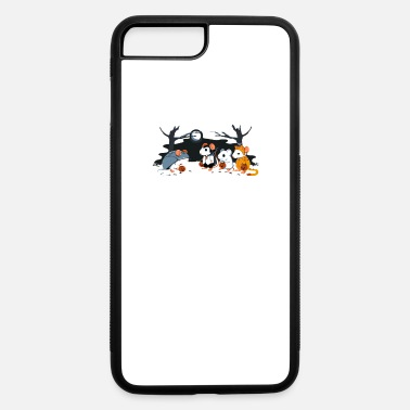 Treats Click or Treat - iPhone 7 & 8 Plus Case