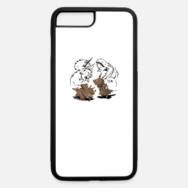 Match Boxing Match - iPhone 7 & 8 Plus Case