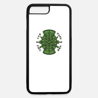 Arms Brothers In Arms - iPhone 7 & 8 Plus Case