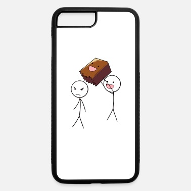 Optimism Easy Optimism - iPhone 7 & 8 Plus Case