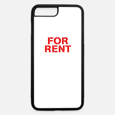 Hour For Rent By The Hour - iPhone 7 & 8 Plus Case