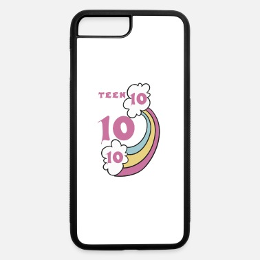 Teen teen - iPhone 7 & 8 Plus Case