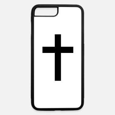 Tradition Traditional Cross - iPhone 7 & 8 Plus Case