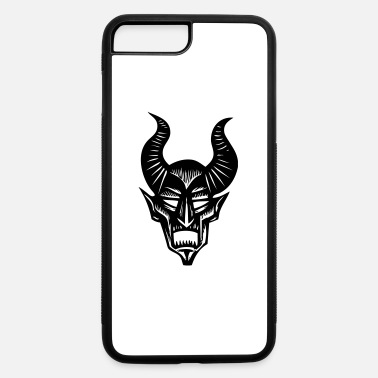 Horns horns - iPhone 7 & 8 Plus Case
