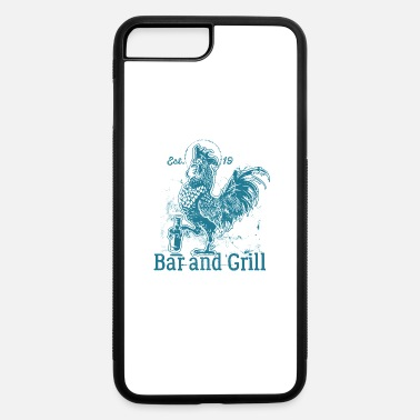 Grilling Grill Grill Grill - iPhone 7 & 8 Plus Case