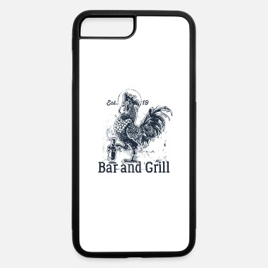 Grill God Grill Grill Grill - iPhone 7 & 8 Plus Case