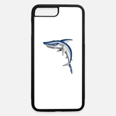 Dangerous little shark - iPhone 7 & 8 Plus Case