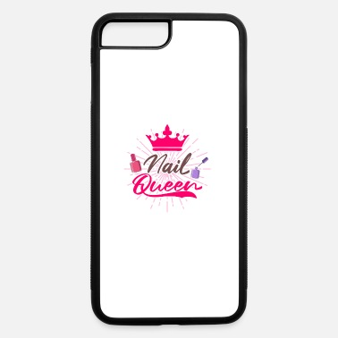 Nail Designer Nail designer - iPhone 7 & 8 Plus Case