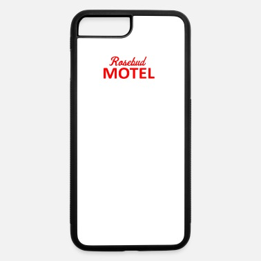 David Rosebud Motel Schitts Creek, Schitts Creek, - iPhone 7 & 8 Plus Case