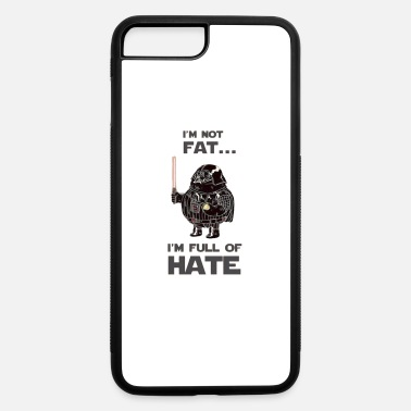 Vader Fat Vader - iPhone 7 & 8 Plus Case