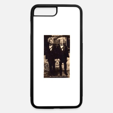 Brother The Brothers - iPhone 7 Plus/8 Plus Rubber Case