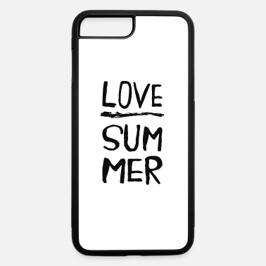 Love Summer - iPhone 7 & 8 Plus Case